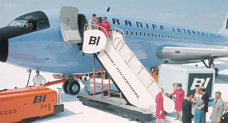 ブラニフ航空